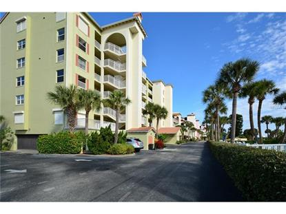 552 MARINA POINT DR #5520 Daytona Beach, FL MLS# O5452424