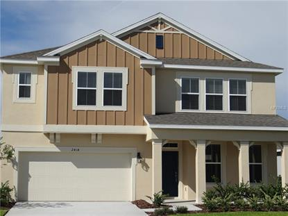 2414 BEACON LANDING CIR Orlando, FL MLS# O5469502