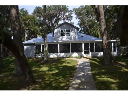 14360 209TH TERRACE RD, Fort Mc Coy, FL