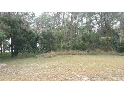LOT 22 BLUE HERON CIR, Deer Island, FL