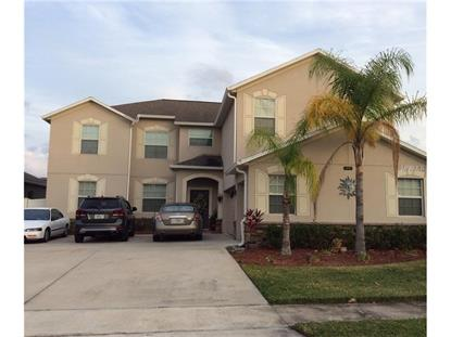 14701 CROSSTON BAY CT Orlando, FL MLS# O5480438