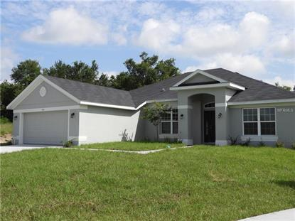 907 EDITH DR Fruitland Park, FL MLS# O5492935