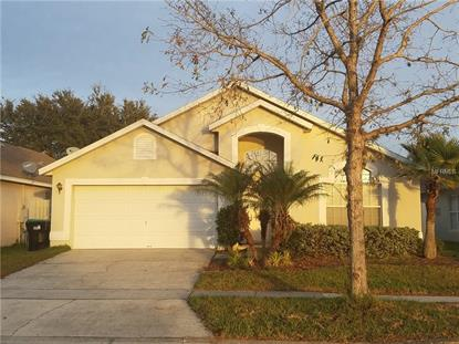 Address not provided Orlando, FL MLS# O5508562