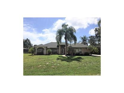 2861 EARLSHIRE CT Deltona, FL MLS# O5532626