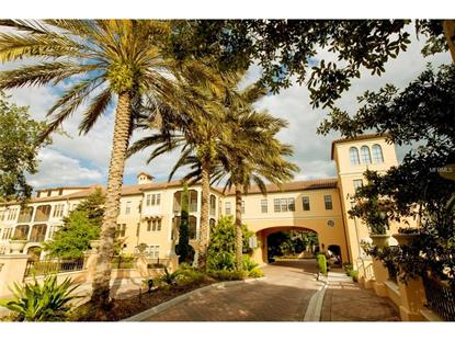 501 MIRASOL CIR #405 Celebration, FL MLS# O5536445
