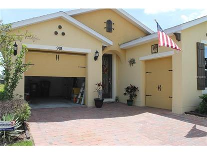 918 SHADY CANYON WAY, Poinciana, FL