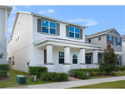 12118 CANYON SUN TRL, Windermere, FL