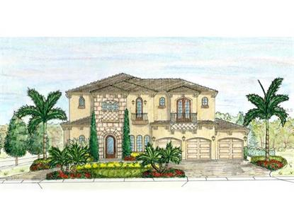 8027 TWIN EAGLES LOOP Reunion, FL MLS# O5543254