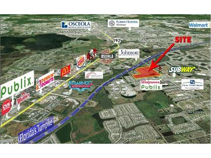 2220 FORTUNE RD Kissimmee, FL MLS# O5568174