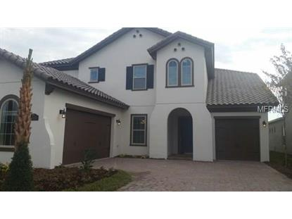 14820 SPEER LAKE DR Winter Garden, FL MLS# O5569914