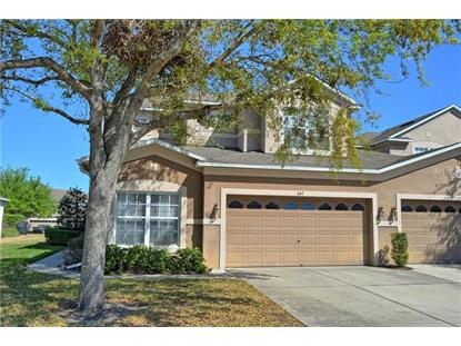 647 CANYON STONE CIR, Lake Mary, FL
