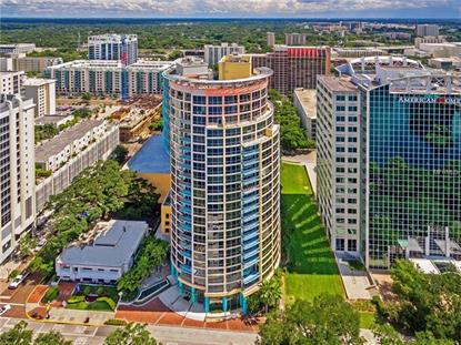 322 E CENTRAL BLVD #814 Orlando, FL MLS# O5701330