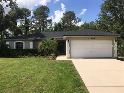 21469 JINGLE RD, Christmas, FL
