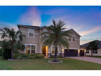 New Homes For Sale In Winter Garden, FL