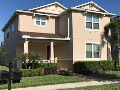 8124 ATLANTIC PUFFIN ST Winter Garden, FL MLS# O5704442