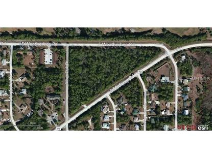 E WEATHERBEE & E MIDAY RD Fort Pierce, FL MLS# O5709857