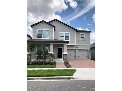 15242 PURPLE MARTIN ST Winter Garden, FL MLS# O5716457