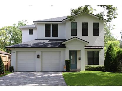 1707 MILLER AVE, Winter Park, FL