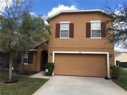 1911 COMMANDER WAY Kissimmee, FL MLS# O5722432