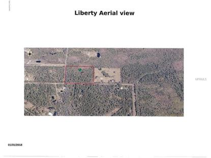 LIBERTY RD Mims, FL MLS# O5729091