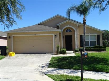2281 ROYAL RIDGE DR Davenport, FL MLS# O5730757