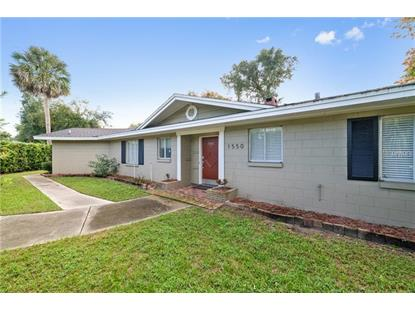1550 E HORATIO AVE Maitland, FL MLS# O5746503