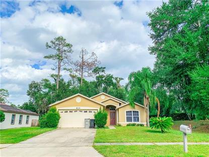 824 MUIRFIELD CIR Apopka, FL MLS# O5749989
