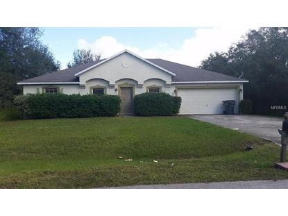 1809 MANITOBA CT Poinciana, FL MLS# O5751022