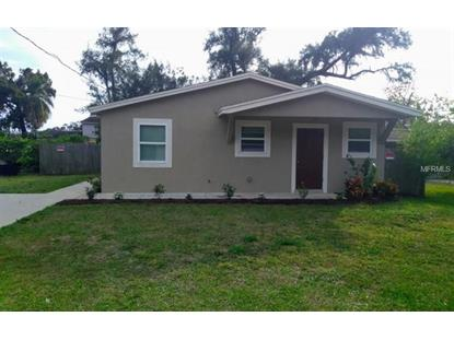 1709 E FRIERSON AVE Tampa, FL MLS# O5752039