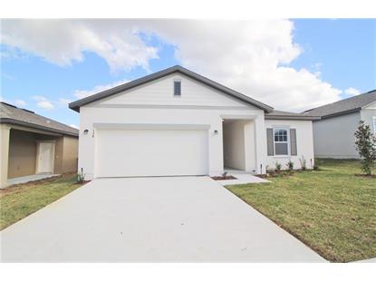 338 EAGLECREST DR Haines City, FL MLS# O5756231
