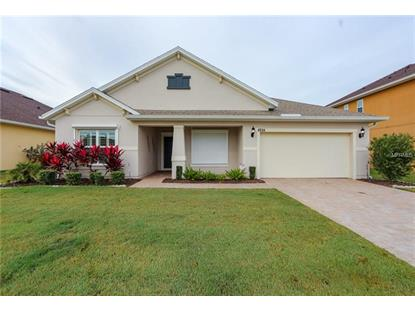 4924 WHISTLING WIND AVE Kissimmee, FL MLS# O5756758