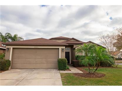 2601 AMAYA TER Lake Mary, FL MLS# O5757008