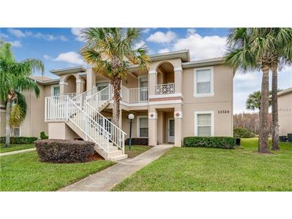 13324 FAIRWAY GLEN DR #104 Orlando, FL MLS# O5757399