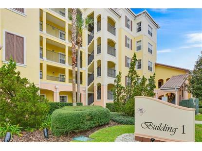 8601 WORLDQUEST BLVD #3503 Orlando, FL MLS# O5758248