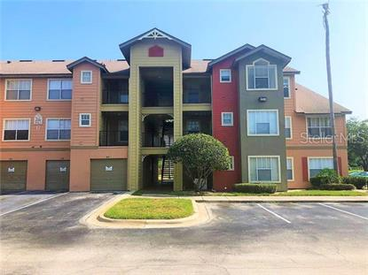 2201 KEY WEST CT #316 Kissimmee, FL MLS# O5789230