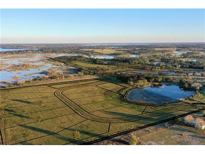 OAK POINT PRESERVE LOT 9 Clermont, FL MLS# O5843789