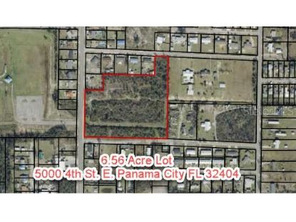 5000 E 4TH ST Panama City, FL MLS# O5934001