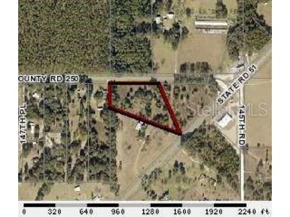 TBD CR 250 Live Oak, FL MLS# OM608507