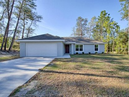9421 N CHERRY LAKE DR Citrus Springs, FL MLS# OM609059
