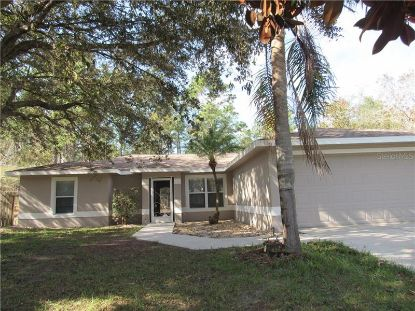 8302 N TINY LILY DR Citrus Springs, FL MLS# OM612370