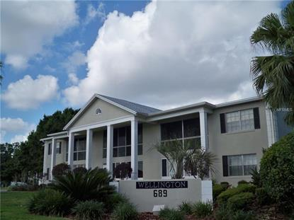 689 LAKE HOWARD DR NW #3E, Winter Haven, FL