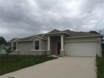 542 DAHLED AVE Port Saint Lucie, FL MLS# S4832484