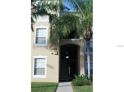 2308 SILVER PALM DR #304 Kissimmee, FL MLS# S4836270