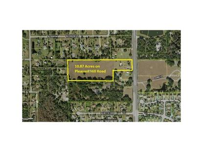 1886 PLEASANT HILL RD Kissimmee, FL MLS# S4842809