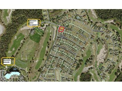 Lot 124 GATHERING DR, Kissimmee, FL