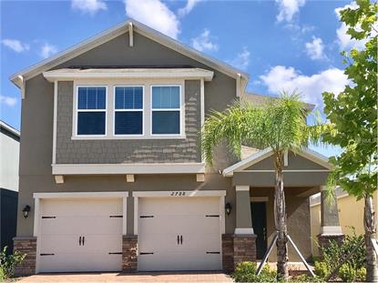 2788 MONTICELLO WAY Kissimmee, FL MLS# S4847357