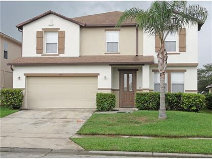 504 BERRY JAMES CT Kissimmee, FL MLS# S4847433