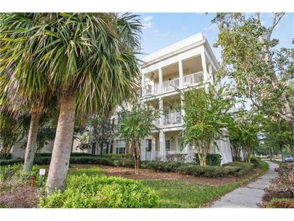 834 DEER WOODS RD #204 Celebration, FL MLS# S4851390