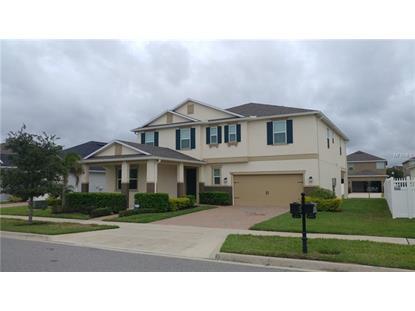New Homes For Sale In Winter Garden, FL