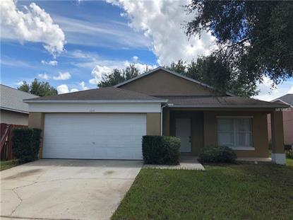 1214 WHITEWOOD WAY Clermont, FL MLS# S5006935